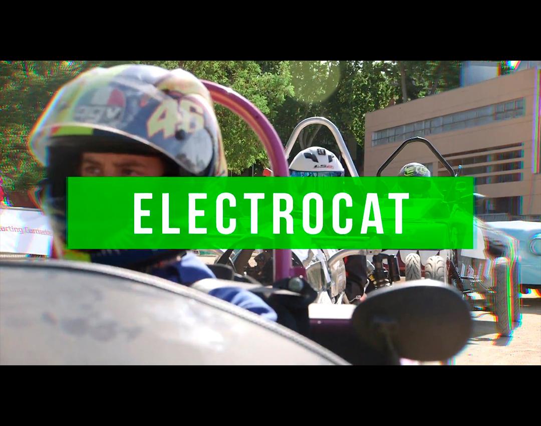 Electrocat 2019